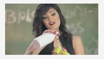 Egypt singer jailed for 'inciting debauchery' in music video