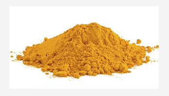 Turmeric heals woman's blood cancer