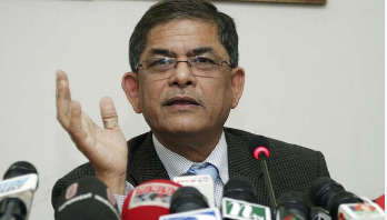 PM's address deepens crisis more: Fakhrul
