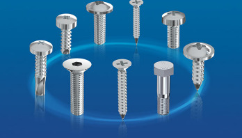 Walton manufacturing world quality nuts, bolts and screws