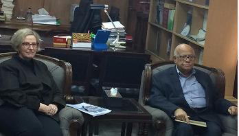 Bangladesh has achieved enough capacity: WB