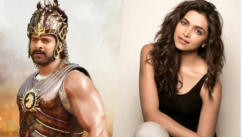 Deepika likely to star opposite Prabhas