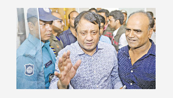 No bar to release of Apan Jewllers owner