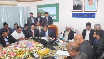 1,27,198 Bangladeshis to perform Hajj this year
