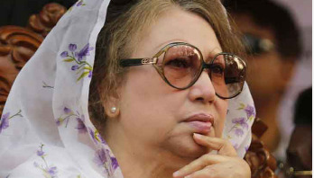 Khaleda to sit with standing committee members tonight