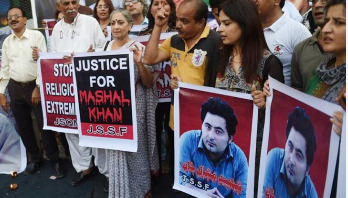Mashal Khan murder: One gets death, five life sentence