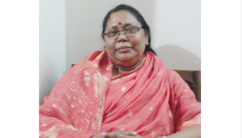 Farzana Islam made JU VC for second time
