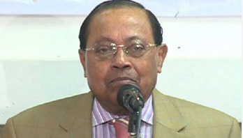 Govt increases Khaleda's popularity: Moudud