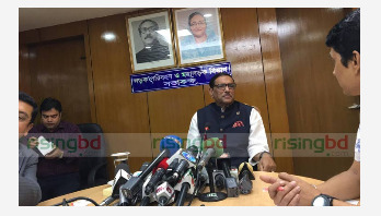 'Court to decide Khaleda's eligibility to participate in polls'
