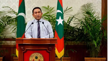 State of emergency in Maldives extended