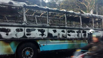 12 military personnel among 19 injured in Sri Lanka bus blast