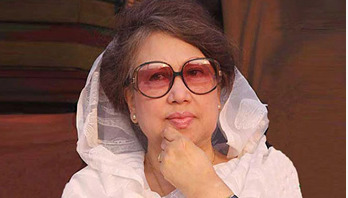 Court accepts Khaleda's appeal, hearing Sunday
