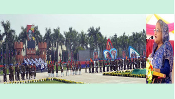 PM urges army to uphold democracy, constitution