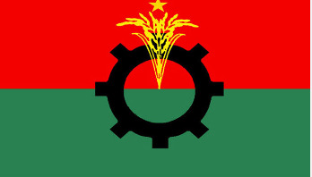BNP's countrywide protest procession Monday