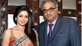 Sridevi was prepping for 'surprise' dinner date