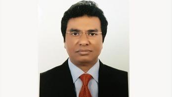 Mozaffar made new BB executive director