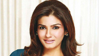 FIR filed against Raveena