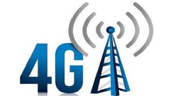 4G service starts today