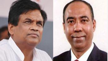 BNP leader Aman, Nazim arrested