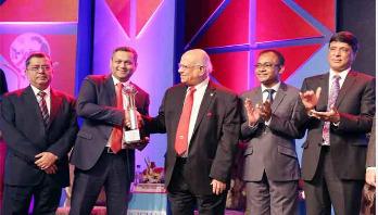 BATB wins ICAB award again