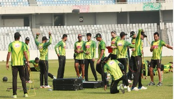 Bangladesh announce squad for 3rd, 4th matches