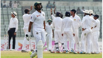 Sri Lanka score 200/8 at stumps on day 2 in final Test