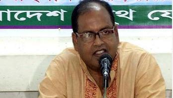বিচার বিভাগও দখলে নিয়েছে সরকার : শামসুজ্জামান