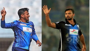 Dhaka-Rangpur clash in BPL final today