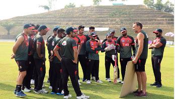 Bangladesh face Sri Lanka in 2nd T20 today