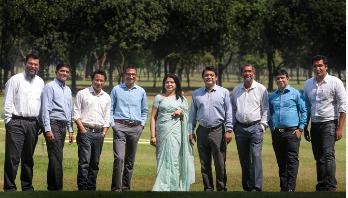 গ্রোথ ইকো সিস্টেম নিয়ে কাজ করতে চায় 'টিম হরাইজন'
