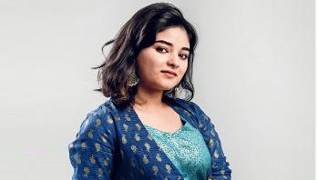 Dangal actress Zaira alleges molestation on flight