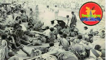 এখনো ভারতের মাটিতে শুয়ে হাজার হাজার মুক্তিযোদ্ধা