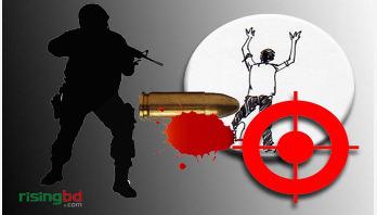 Rape case accused killed in Cox's Bazar gunfight