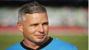 Hodge named Kings XI Punjab's head coach
