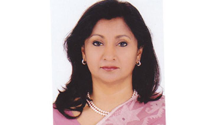 Luna Shamsuddoha made JB chairman