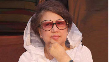 Khaleda places conditions to join election
