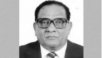 Minister Sayedul Hoque passes away
