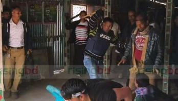 10 injured in Munshiganj BNP infighting
