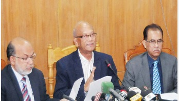 We have no ability to shut Facebook: Edu' Minister