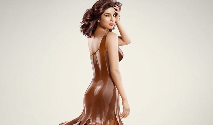 Priyanka Chopra voted Sexiest Asian Woman