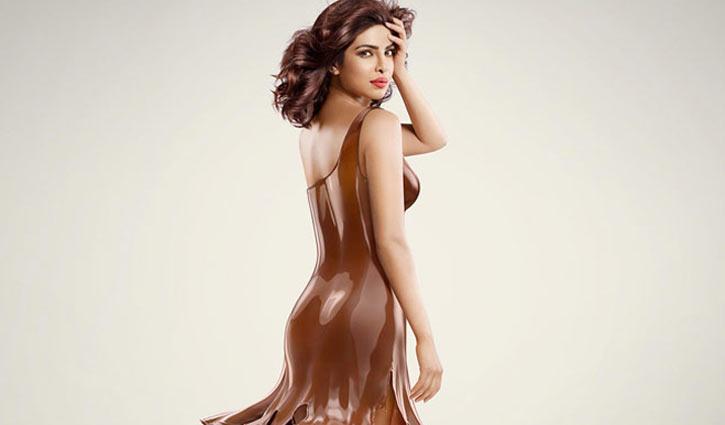 Priyanka Chopra voted Sexiest Asian Woman
