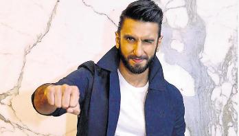 Ranveer Singh hikes price