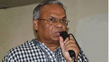 'খালেদা জিয়াকে মাইনাসের ষড়যন্ত্র হচ্ছে'