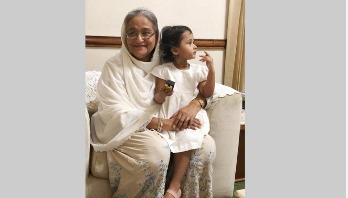 PM who posses awesome motherly and caring personality