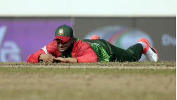 Nidahas Trophy: Shakib out, Liton in