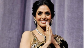 Ram Gopal plans to make film on Sridevi's life