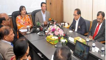 মোবাইল ব্যাংকিং সেবা 'ডাক টাকা'র উদ্বোধন
