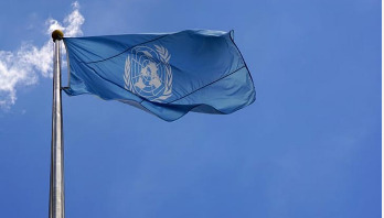 Sexual harassment, assault rife at United Nations