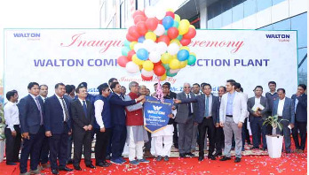 Country's first-ever Walton computer manufacturing plant launched