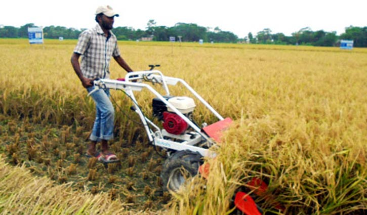 nat l agriculture tools fair begins